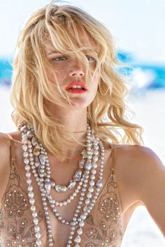 327 Best Look For The Pearls Images On Pinterest In 2019