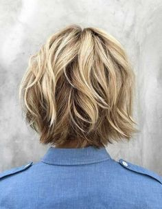 Before we get specific about the best hairstyles for thin hair, you need to know that hair loss doctors do not expect you to stop coloring your hair...