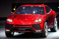 2017 Lamborghini Urus Redesign and Engine Specs - http://newautocarhq.com/2017-lamborghini-urus-redesign-and-engine-specs/
