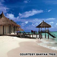 Best Maldives resort