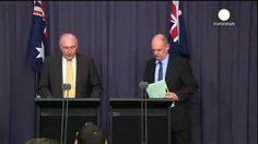 Australia traslada la zona de búsqueda del avión malasio