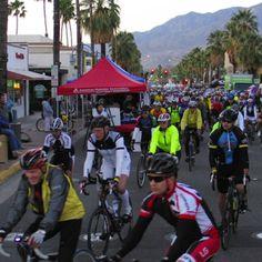 Tour de Palm Springs !! February 9, 2013