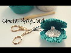 Crochet Fish Patterns, Crochet Birds, Crochet Mandala, Amigurumi Patterns, Crochet Toys, Crochet Stitches, Knit Crochet, Crochet Sea Creatures, Crochet Keychain Pattern