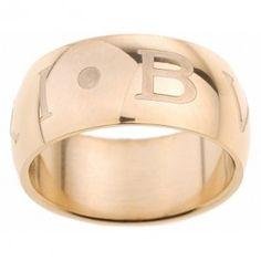 Ring Bvlgari , Gold 4611  ...//MD