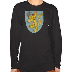Alderney Coat of Arms