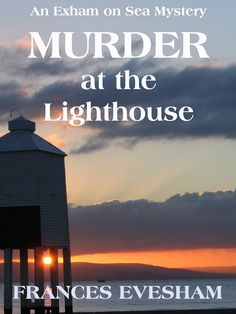 Hi all: Today I bring you a book I reviewed as part of Rosie's Book Review Team. Love cozy crime, murder mysteries, clever animals and cake? Don't miss Murder at the Lighthouse, a short animal mys...