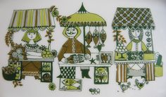 Figgjo Market Pottery - Norway | Flickr - Photo Sharing!