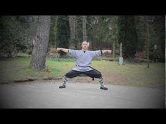 ▶ Qi Gong: Shaolin Ba Duan Jin (8 Brocade Exercise) / Shi Heng Yi | 释恒義 - YouTube