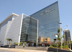 San Pelegrino Shopping - Caxias do Sul (RS)