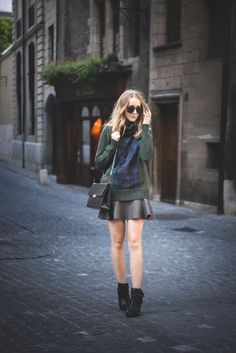 25 Perfect Fall Date Night Outfit Ideas | StyleCaster