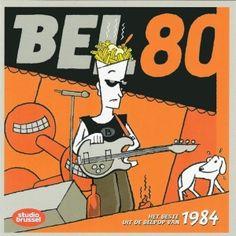 Bel 80 - 1984 (2005) - MusicMeter.nl