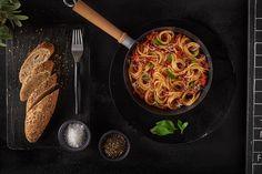 Parma Cucina italiana on Behance