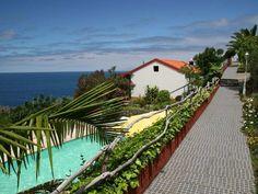Quinta da Quebrada, Madeira
