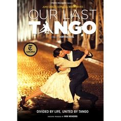 Rent Our Last Tango starring Maria Nieves Rego and Juan Carlos Copes on DVD and Blu-ray. Get unlimited DVD Movies & TV Shows delivered to your door with no late fees, ever. Movies 2019, Hd Movies, Movie Tv, Popular Movies, Latest Movies, Last Tango In Paris, Fin Fun, Tango Dancers, Argentine Tango