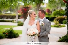 Park Hyatt Aviara Resort Wedding | Ryan and Delana