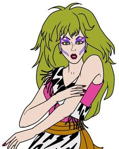 Ride Your Dragon: Jem and the Holograms Movie