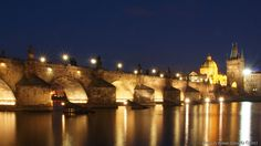 Karlův Most - Hledat Googlem
