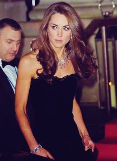 The gorgeous Kate