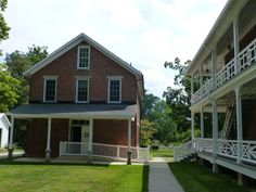 "AHP Blog - ""Lunatic House"" Bowling Green, Ohio"