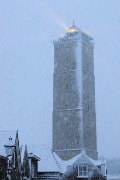 #Lighthouse Brandaris - Terschelling, #NL http://dennisharper.lnf.com/