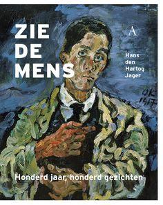Zie de mens - Hans den Hartog Jager - http://zoeken.bibliotheekeindhoven.nl/detail/Hans-den-Hartog-Jager/Zie-de-mens-honderd-jaar-honderd-gezichten/Boek/?itemid=|universal/sru|http://data.bibliotheek.nl/ggc/ppn/401624137
