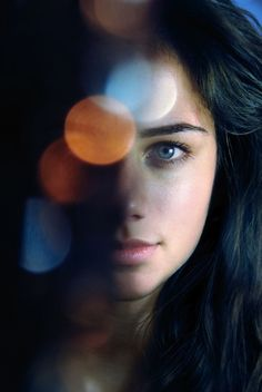 Bokeh Inspired Female Portraits 40 Stunning Examples of Bokeh Female Portrait Photography