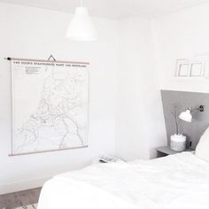 dreaming about travelling the world with the one I love | white interior inspiration