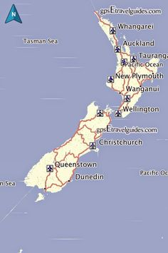 29 Best New Zealand Garmin Map GPS images | Gps map, Gps ... Garmin New Zealand Maps on garmin updates, garmin mounts, google new maps,