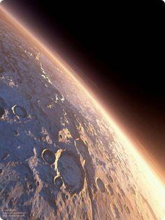 13 amazing pictures of sunrise on Mars | iLyke