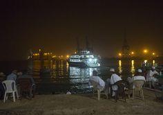 "https://flic.kr/p/ecmGew | People Eating In A Restaurant On The Corniche, Port Sudan, Sudan | © Eric Lafforgue <a href=""http://www.ericlafforgue.com"" rel=""nofollow"">www.ericlafforgue.com</a>"