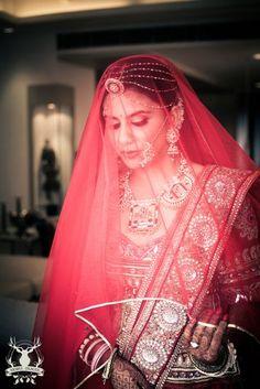 Delhi weddings | Vinay & Vidhi wedding story | Wed Me Good