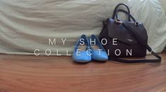 MY SHOE COLLECTION | H&M | ZARA | & MORE