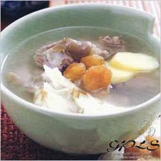 As you recover after giving birth you need rich nutrients food in confinement food recipe how to prepare mutton soup with dang gui confinement forumfinder Image collections