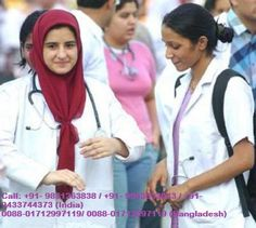 MBBS Admission process in Bangladesh. Low Fees MBBS Admission for Indian Candidates
