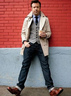 Rag and Bone Men's Fashion