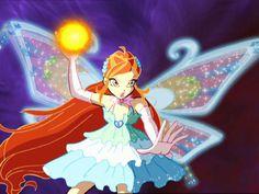 Bloom Enchantix attack!