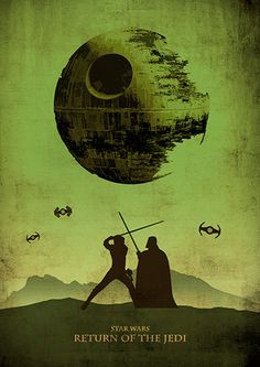 Star Wars Trilogy Poster Set A New Hope The Empire by TopPoster
