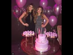 """====================================== please like share and subscribe my videos https://www.youtube.com/channel/UC8Egdoi7dobE_jThMeOnxSg?sub_confirmation=1  Bravo viewers have seen Gia Giudice grow up on The Real Housewives on New Jersey and over the weekend she celebrated her 16th birthday.  Gia's mother Teresa Giudice shared a slew of photos from her oldest daughter's purple-themed party at Dream Downtown along with some sweet messages. """"Happy Sweet 16th Birthday Gia. Your my pride and…"""