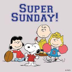 Super Sunday!