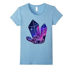 Women's MermaidsAndManaTees Space Crystals Galaxy T-Shirt... https://www.amazon.com/dp/B01MQ40Q8X/ref=cm_sw_r_pi_dp_x_LfrfybPVYWTRZ