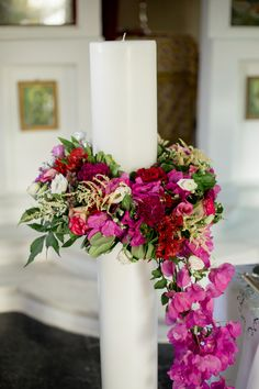 Bougainvillea Wedding | lafete