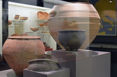 https://flic.kr/p/C8Z8ti | Provinciaal Archeologisch Museum Velzeke (Flanders) - Part of a Merovingian belt - 2 (2)