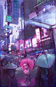 Neo New York 2019 by camilladerrico