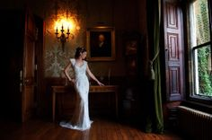 Jane Austen style regency wedding ideas by Sarah Vivienne Photography (3)
