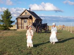 1880 Town is a great roadside attraction in South Dakota. @Patricia Nickens Derryberry Rapid City