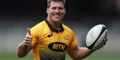 Schalk Brits: How a Barbarians stint could set him up for 2019 World Cup