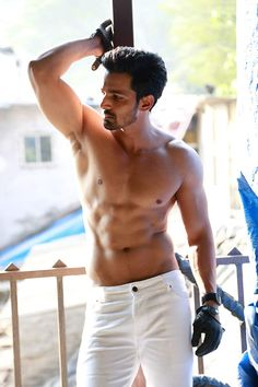 Harshvardhan Rane   #Bollywood #India #HarshvardanRane