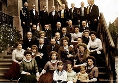 Romanov Family Photos | Romanov Family Blog