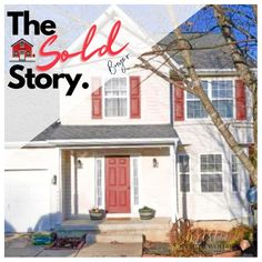 The 2020 Sold Story of Robert Leon – 3rd times a charm! Sometimes the first house you make an offer on isn't the last. This one was worth the wait and worth the struggle. The Full Story is on FB! www.Facebook.com/ChristinaWolfrum 𝗥𝗲𝗮𝗱𝘆 𝘁𝗼 𝗚𝗲𝘁 𝗦𝘁𝗮𝗿𝘁𝗲𝗱? 👉 PM here or Call/Text @ 𝟮𝟰𝟬-𝟱𝟴𝟳-𝟭𝟲𝟴𝟳! Worth The Wait, Times, Group, Facebook, Outdoor Decor, House, Home, Haus, Houses