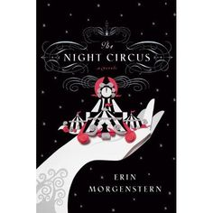 The Phenomenally Indecisive Book Club discusses The Night Circus, and I give my (lukewarm) review.